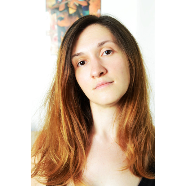 Portraitfoto Koi Karp