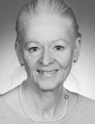Portraitfoto Sigrid Koller