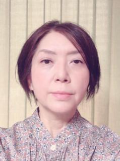 Portraitfoto Hiroko Ryusekido
